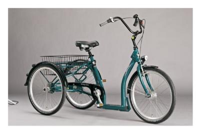 Citybike-Angebot Pfau-TecDreirad Ally
