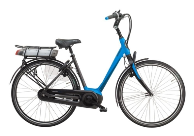 E-Bike-Angebot SpartaM8i