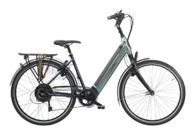 E-Bike-Angebot SpartaR10Ti