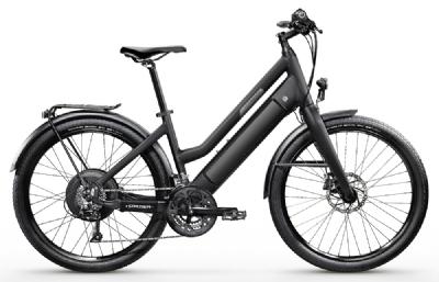 E-Bike-Angebot StromerST 1 48 Comfort