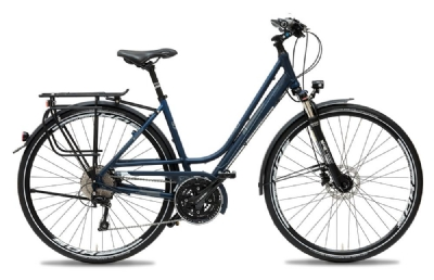 Trekkingbike-Angebot GudereitLC 70 Evo