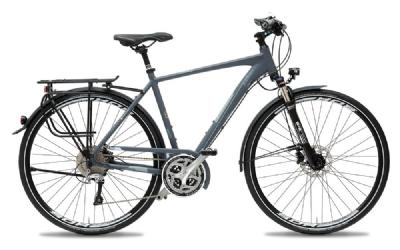 Trekkingbike-Angebot GudereitLC 75 Evo