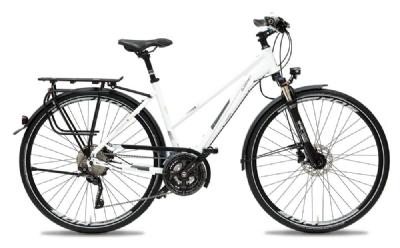 Trekkingbike-Angebot GudereitLC 80 Evo