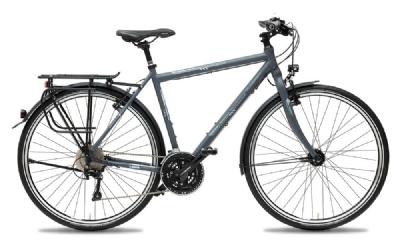 Trekkingbike-Angebot GudereitSX-30 Herren Rh. 53 matt-schwarz