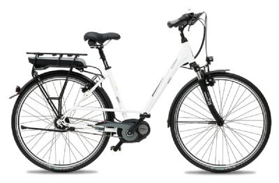 E-Bike-Angebot GudereitEC-4 Rücktritt