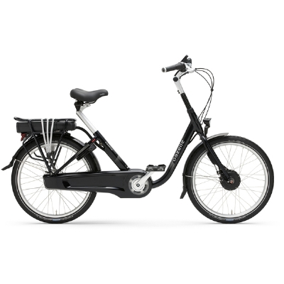 E-Bike-Angebot Gazelle Balance HFP U46 Panther black T7
