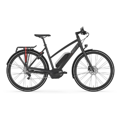 E-Bike-Angebot Gazelle Citizen