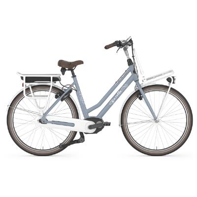 E-Bike-Angebot GazelleMiss Grace HMB