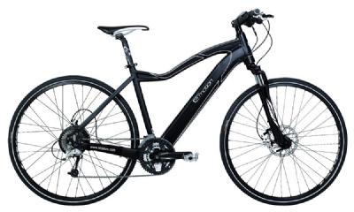 E-Bike-Angebot BH BikesREBEL CROSS LITE 10 SP DEORE