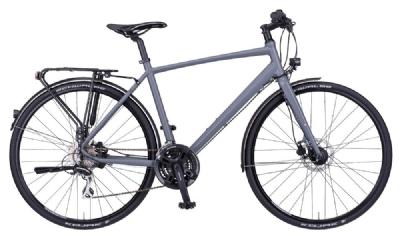 Trekkingbike-Angebot RabeneickTX 6