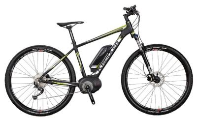 E-Bike-Angebot KreidlerVitality Dice E