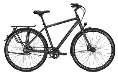Trekkingbike-Angebot RaleighDevon Pro 2018