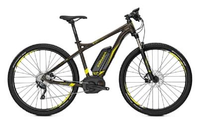 E-Bike-Angebot UnivegaSummit E 2.0