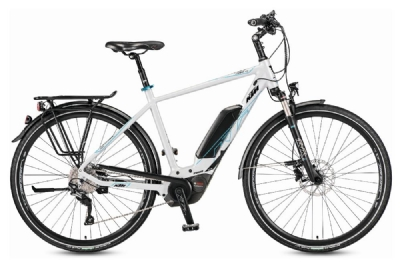 E-Bike-Angebot KTM BikesMacina Tour P5