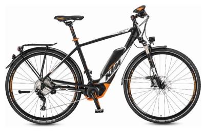 E-Bike-Angebot KTM BikesMacina Sport 11 CX5+