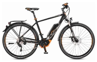 E-Bike-Angebot KTM BikesMacina Sport 10 CX5