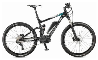 E-Bike-Angebot KTMMacina Lycan 275