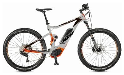 E-Bike-Angebot KTM BikesMacina Lycan 273