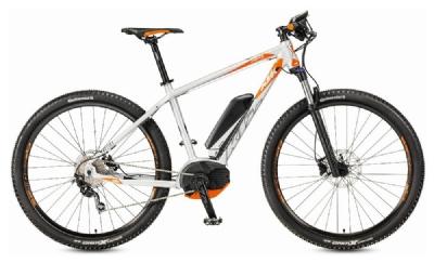 E-Bike-Angebot KTM BikesMacina Force 292