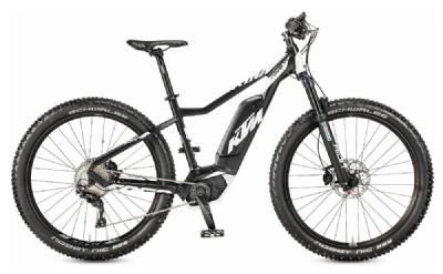 E-Bike-Angebot KTM BikesMacina Fogo 273