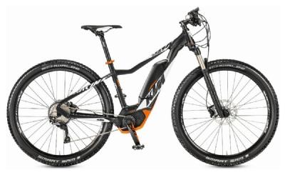 E-Bike-Angebot KTM BikesMacina Action 292