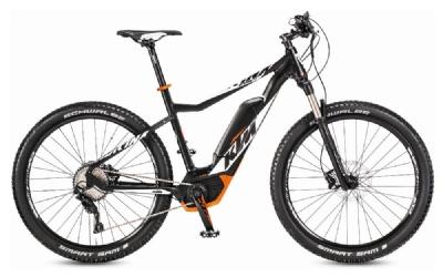 E-Bike-Angebot KTM BikesMacina Action 272