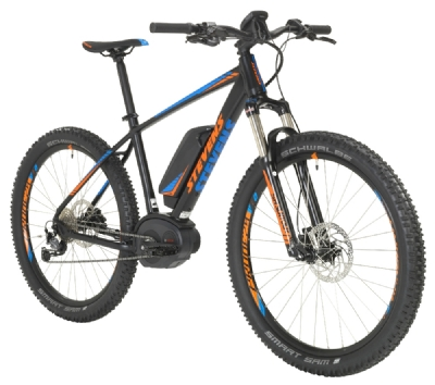 E-Bike-Angebot StevensE-Wave 2017 18