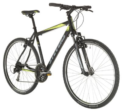 Trekkingbike-Angebot StevensX3 Cross Größe 58cm