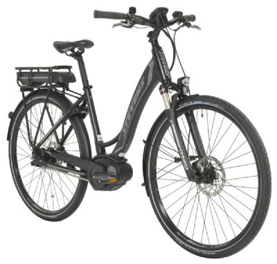 E-Bike-Angebot StevensE Courier Luxe 500 Watt