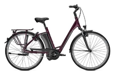 E-Bike-Angebot KalkhoffSelect I8