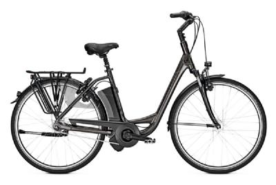 Citybike-Angebot KalkhoffAgattu 8R HS