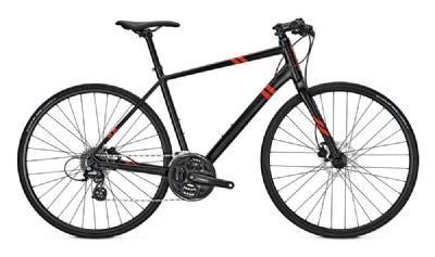 Urban-Bike-Angebot Focus28