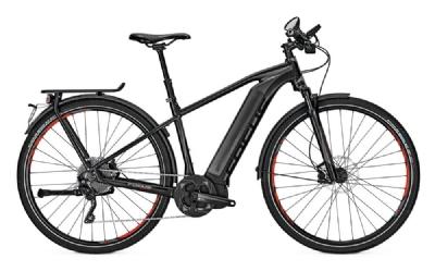 E-Bike-Angebot FocusJARIFA I STREED SPEED