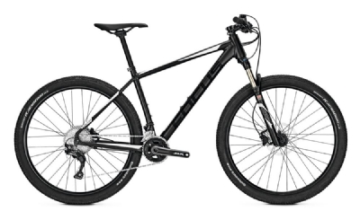 Mountainbike-Angebot Focus Black Forest Lite