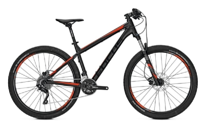 Mountainbike-Angebot Focus Black Forest LTD