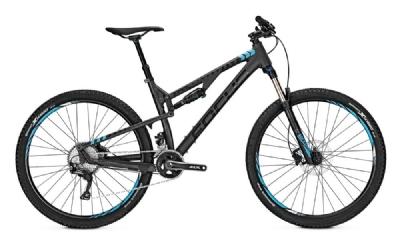 Mountainbike-Angebot FocusSpine Elite