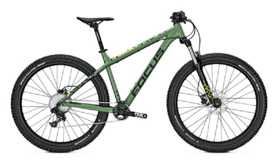 Mountainbike-Angebot Focus Bold Pro