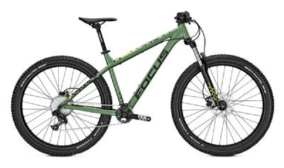 Mountainbike-Angebot FocusBold Pro