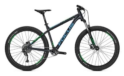 Mountainbike-Angebot FocusBold Evo