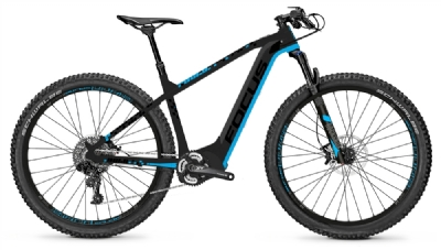 E-Bike-Angebot FocusBold² 29 LTD