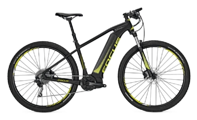 E-Bike-Angebot Focus Jarifa I29 10G