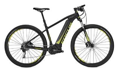 E-Bike-Angebot FocusJarifa I29 10G