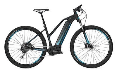 E-Bike-Angebot Focus Jarifa I29 DN 10G