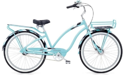 Cruiser-Bike-Angebot Electra Bicycle- Daydreamer 3i