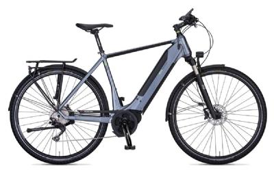 E-Bike-Angebot e-bike manufaktur13zehn Continental Mittelmotor