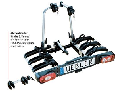 Fahrradtr�ger-Angebot UeblerP 32