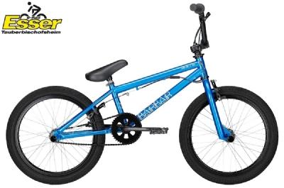BMX-Angebot BullsBarbar blau-glänzend
