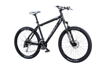 Mountainbike-Angebot CycleWolfBLACKFOOT  DISC