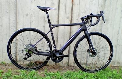 Rennrad-Angebot GTGrade Carbon Gr��e 53cm