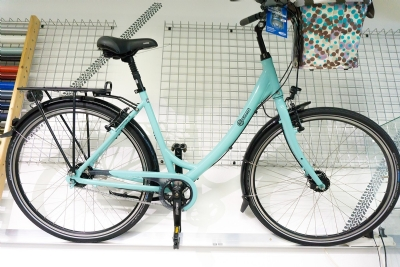 Citybike-Angebot WIECKingerTour